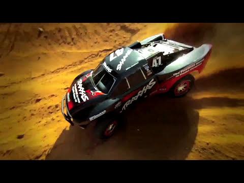 Mike Jenkins Edition Slash 4X4 - New RAM Body