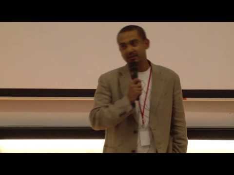 Failure equals success: JJ Fernandez at TEDxINTIIU
