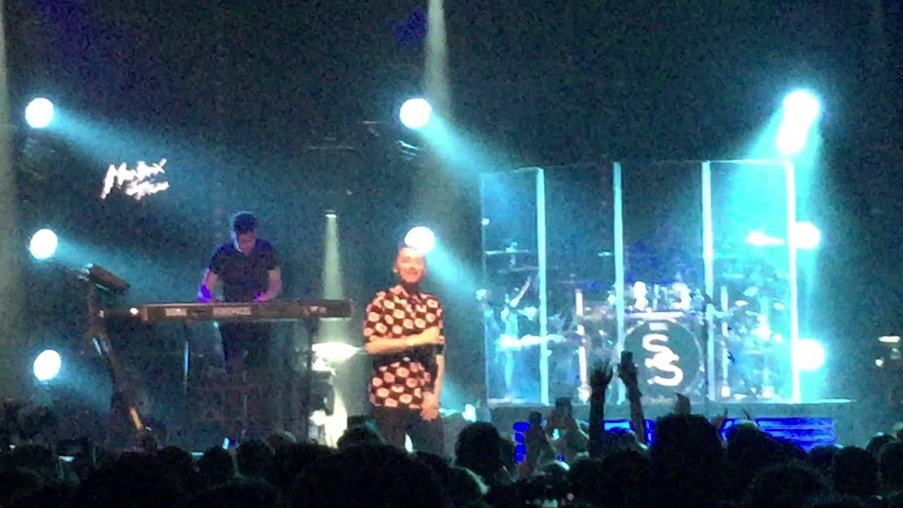 Montreux Jazz Festival 2015 >> Sam Smith Live La La La / Montreux Jazz Festival 2015