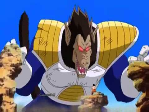 dragon ball z amv glad you came
