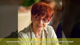 Milena Vukotic - Biografia