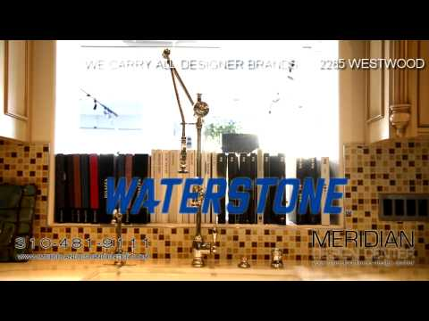 Waterstone Los Angeles - Meridian Design Center