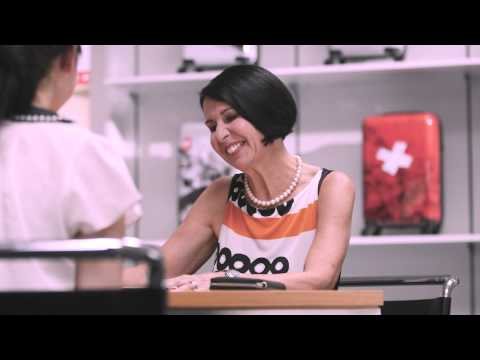 Ein Interview mit Marion Klein, Inhaberin & CEO von Pack Easy