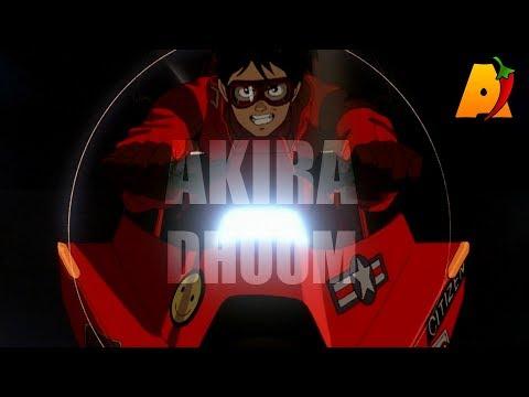 AKIRA/DHOOM: 3 Parody || Anime-Bollywood Mashup
