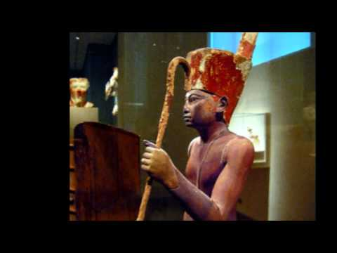 Sesostris I,  Black Pharaoh