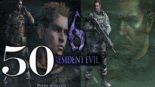 Resident Evil 6 detonado PC Campanha Chris Cap. 5 FINAL - 05 vamos jogar gameplay comentado
