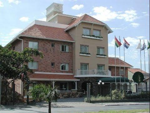 ESPECIAL TV - HOTEL VILLA MORRA SUITES, ASUNCION, PARAGUAY 2015. HD