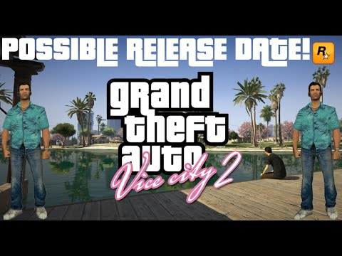 Grand Theft Auto 6 - GTA Release Date, News, Trailer