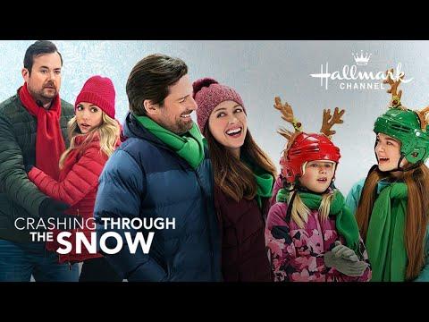 Preview - Crashing Through the Snow - Hallmark Channel
