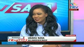 NTV Sasa: Udaku sasa na mwanamtindo Vero Sidika