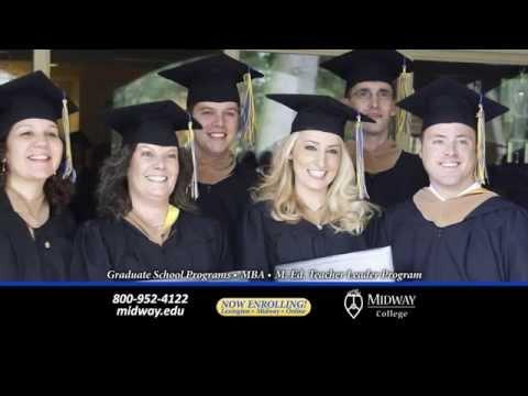 Midway College Graduate School Programs