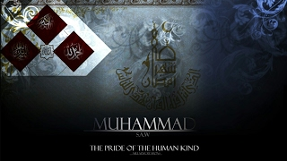 Абдуллох домла - Мухаммад с.а.в хаёти ачхабул ухдуд (3-qism)