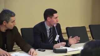 Валерий Абрамов, Александр Копытов, КИТ Финанс Брокер