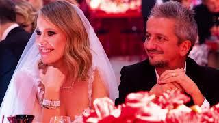 Предложения, от которых невозможно отказаться: свадьба и новая работа на Первом канале Ксении Собчак