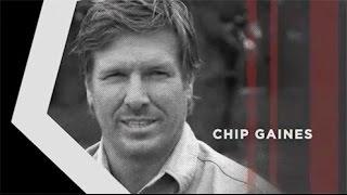 Men's Summit 2016 Session 1 Chip Gaines