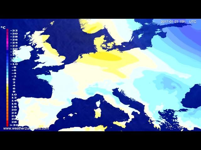 <h2><a href='http://webtv.eklogika.gr/temperature-forecast-europe-2017-01-19' target='_blank' title='Temperature forecast Europe 2017-01-19'>Temperature forecast Europe 2017-01-19</a></h2>