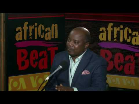 African Beat interview with Congolese R&B artist Chardabat