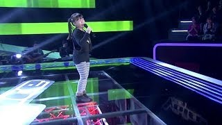 The Voice Kids Thailand - นัท ณัฐชา - Everything At Once -   1 Mar 2014