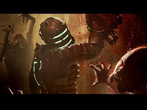 DEAD SPACE Full Game Gameplay Walkthrough - No Commentary (2018 Ver. 1.0)