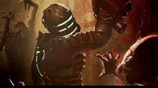 DEAD SPACE Full Game Gameplay Walkthrough - No Commentary