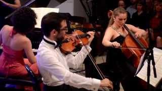 Schubert: Piano trio No.1 in B- flat major, D.898