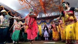 Aarti utaraw dai jas bhajan by * chandan bandhe*