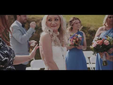 PETE & CORIENNE WEDDING VIDEO