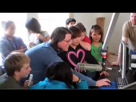 Alaska Student Cross-Cultural Exchange