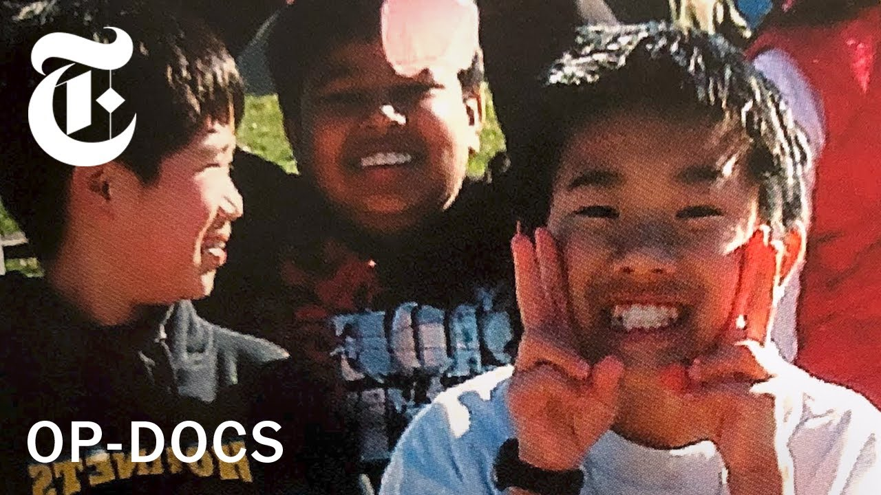 What Happened When I Opened My Middle School Yearbook | Op-Docs