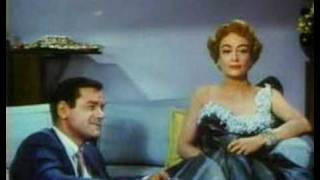 Joan Crawford - Torch Song Trailer