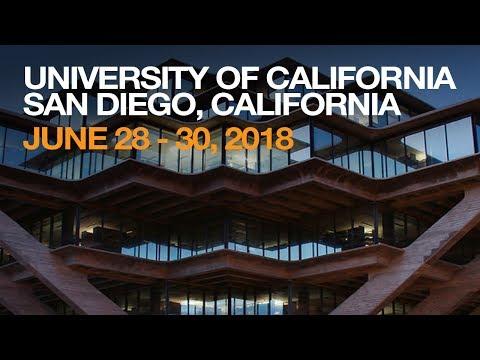 ARNA 2018 Conference - San Diego, California