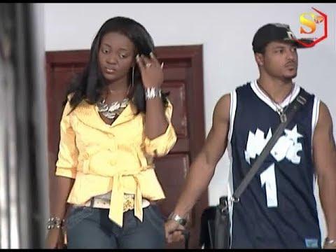 NEW LOVE (Jackie Appiah & Van Vicker) - 2018 Latest Nollywood Nigerian Drama Movies   Full Movie