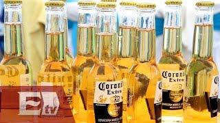 Corona, de las cerveza más consumida a nivel mundial/ Darío Celis