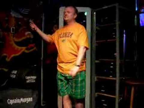 Colts - Florida 2008 - Karaoke 2