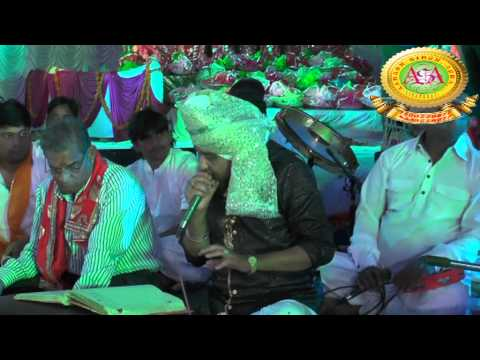 Aao Aao Maiya Ji (Chappan Bhog) -~ Lakhbir Singh Lakha Live