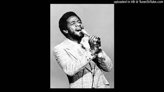 AL GREEN - I TRIED TO TELL MYSELF