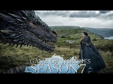 Game of Thrones Season 7 Episode 5 - Eastwatch - Video Review!