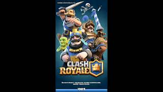 clash Royale. JOJO 728