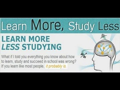How To Learn Anything Faster - 5 Tips to Increase your ...