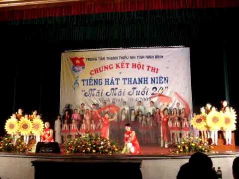 Rạng rỡ Việt Nam