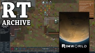RTGame Archive:  RimWorld