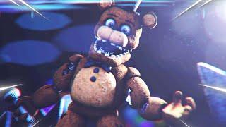 LO PASO MUY MAL En Esta Noche 4 ! TODOS DEMONIACOS| Creepy Nights at Freddys (FNAF 1 REMASTERIZADO)