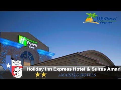 Holiday Inn Express Hotel & Suites Amarillo - Amarillo Hotels, Texas