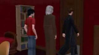 The Sims 2 - Harry Potter OotP - Chapter 3