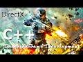 C++ and DirectX Game Development Tutoria