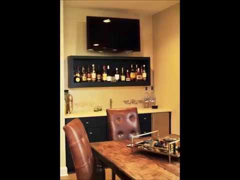 Barra De Bar En Casa Doovi