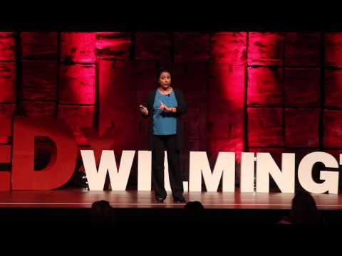 Social Capital -- the critical assets for success. | Sadhana Pasricha | TEDxWilmington