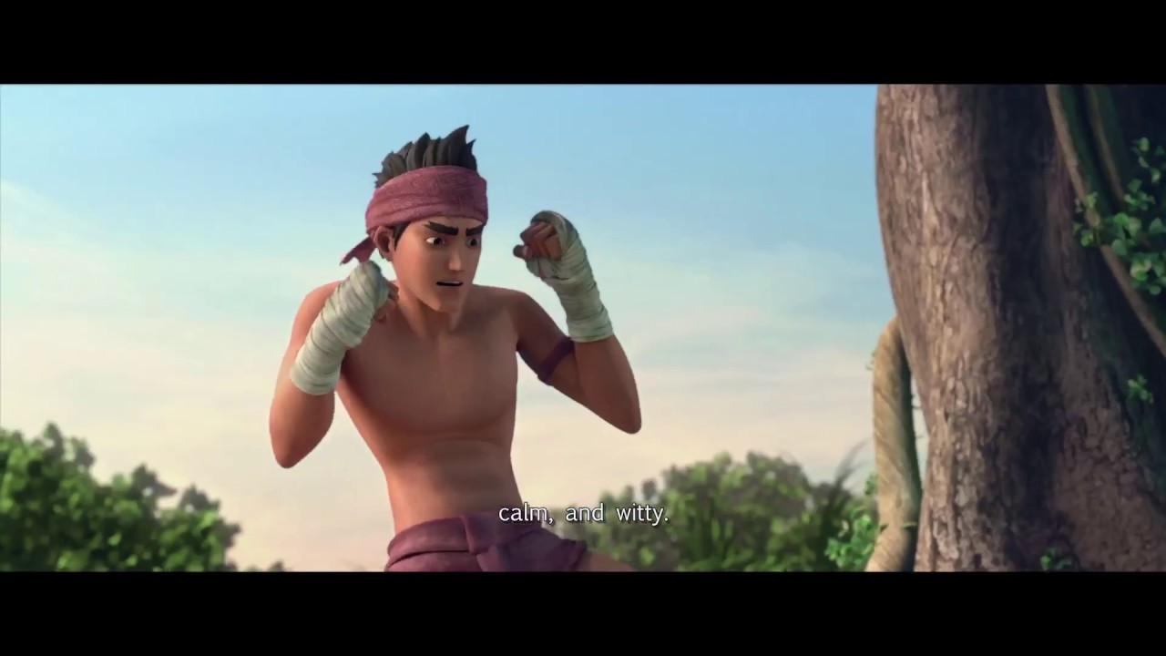 9 Satra Official Trailer [9 ศาสตรา]