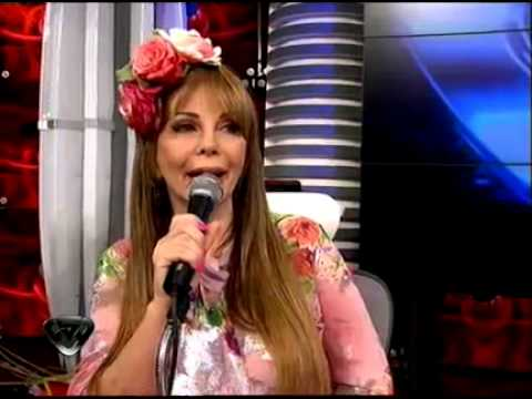 Showmatch 2011 - Graciela Alfano no calificó a María Eugenia Ritó