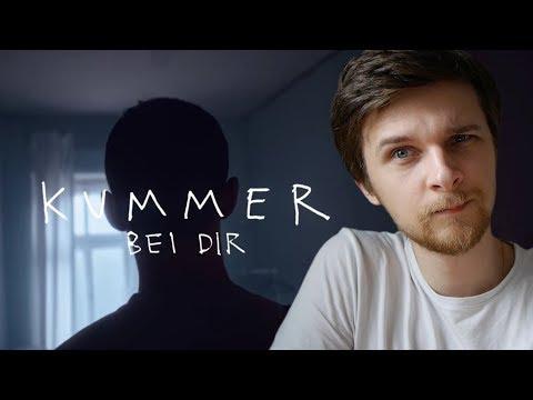 KUMMER - Bei Dir, перевод и разбор   Учим немецкий с песней #30